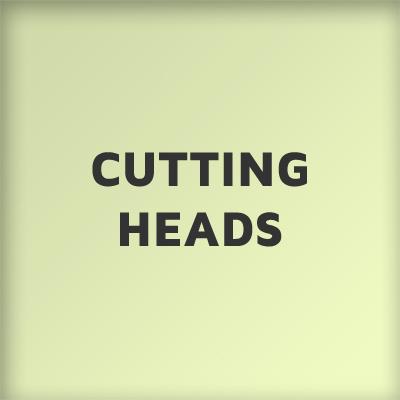 Cutting Heads